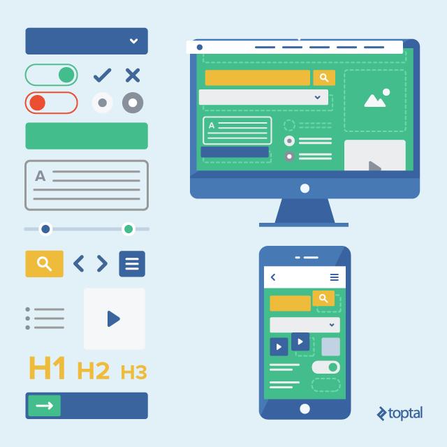 Guide to Building a Top UI Design Portfolio - Image 1