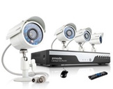 Top Favourite Night Vision Security Cameras
