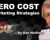 Zero Cost Marketing Strategies: Official Primer Course