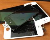 iPhone Screen Repairs - My Screen's Broken What Next?