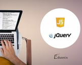Learn Javascript & JQuery From Scratch