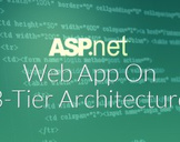 Asp.Net Web App On 3-Tier Architecture