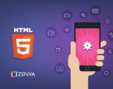 Mobile HTML5 App and Web Development for Beginners