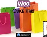 WordPress WooCommerce Quick-Start, Course + Themes Bundle