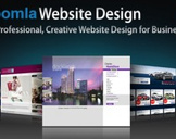 How to Create a Professional 5 Page Website with Joomla