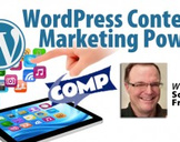WordPress Content Marketing Training Course
