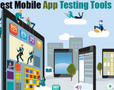 Testing Mobile Applications is no more a tedious task