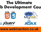 The Ultimate Web Development Course