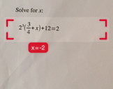 Photomath iOS App Getting Viral on iTunes Store, Solves your maths expressions in second with iPhone...