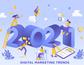 6 Key Digital Marketing Trends for 2021 | Digicandy Technologies