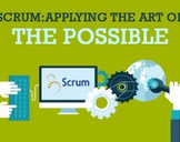Scrum - Applying The Art of The Possible