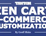 Zen Cart Customization Fundamentals