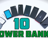 Finding the best Battery  charger for smart phones