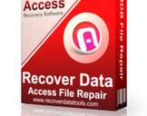 Bring back valuable files with MS Access Repair Tool