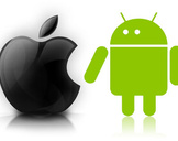 Android Vs. i-Phone - Who is Winning The War