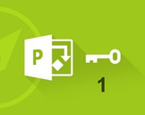 Microsoft Project: The Five Keys - Key 1 Navigation