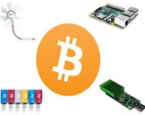 Bitcoin Mining using Raspberry Pi