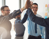 How to Increase Employee Engagement<br><br>