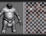 UV Unwrapping for Games with Roadkill