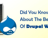 Enjoy Scalability and Flexibility of Managed Drupal Web Hosting