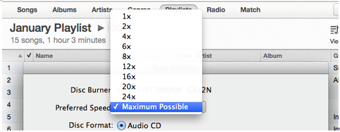 How to Backup iTunes in Your Library - Image 6