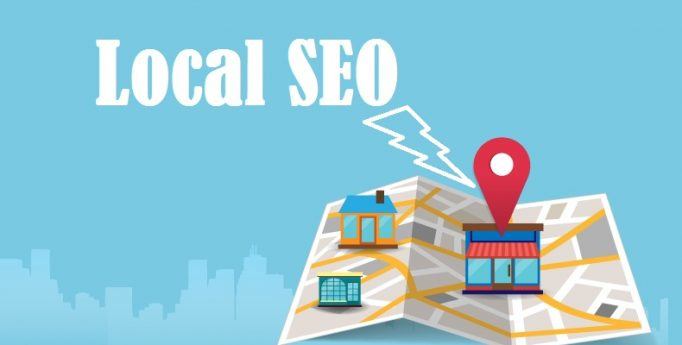 Rank Your Local Business through local SEO - Image 1