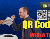 Profiting From QR Codes - With A Twist