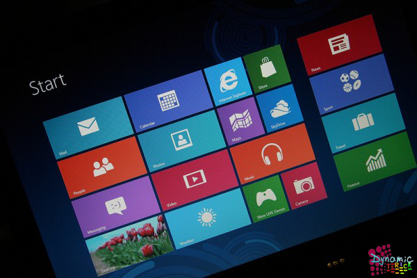 Top 5 Best Apps For Windows 8 - Image 1