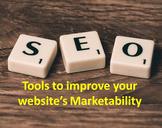 SEO tools to improve your website's marketability