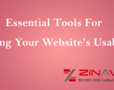Essential Tools for Testing Your Website's Usability