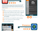 10 Great & Free Home Security Apps - Infographic
