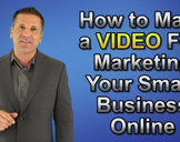 Business Video Marketing Success