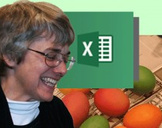 The Intermediate Guide to Microsoft Excel 2013