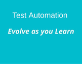 Necessary Principles For Test Automation In Agile Environment<br><br>