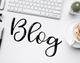 What Is This Blogging Thing Then?