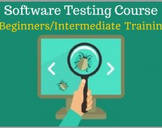 The Best Software Testing Training You Will Ever Get
