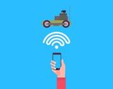Wireless RC Car Robotics with Arduino Robot, PC & Smartphone