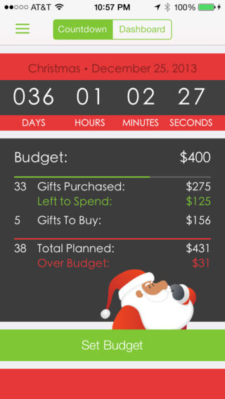 Christmas without the Stress, Thanks to Android Apps - Image 1
