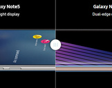 How to transfer data from Samsung Galaxy Note 5 to Galaxy Note 7?