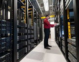 Five Tips For Organizing Your Business' Data Center