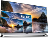 HD Reaches New Heights With 4K TVs