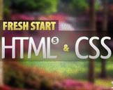 Fresh Start HTML & CSS
