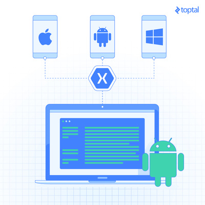Building Cross-platform Apps with Xamarin: Perspective of an Android Developer - Image 19