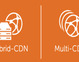 Improve Content Distribution with Multi-CDN and Hybrid CDNs.
