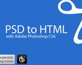 Adobe Certified Training: PSD to HTML with Adobe Photoshop