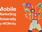 Mobile Marketing University by MCMoby