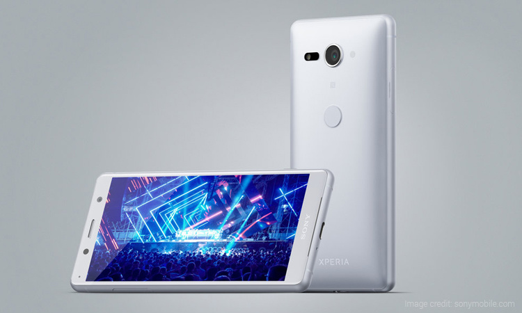 Compact Bezel-Less Displays Announced Sony Xperia XZ2 - Image 5