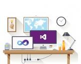 Learn VB.NET with Microsoft Visual Studio 2013