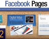 Facebook Page: effective community building