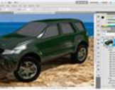 Photoshop CS5 Extended One-on-One: 3D Scenes